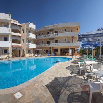 Hotel & Apartments Dimitra