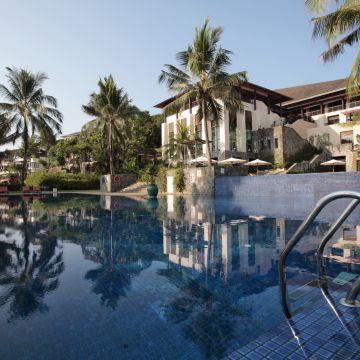 Hotel Club Med Bintan Island