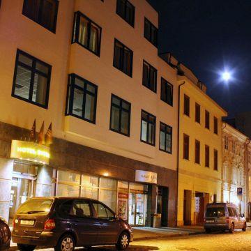 Orea Hotel Dvorak Budweis
