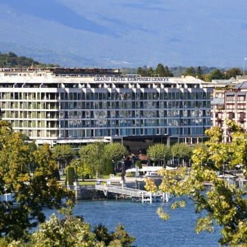 Hotels Mit Golfplatz Genf Die Besten Genf Hotels Bei Holidaycheck