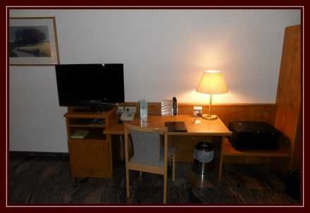 Zimmer - Hotel Heidehof