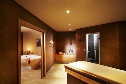 Massage und Beauty - Waldhotel Doldenhorn & Landgasthof Ruedihus