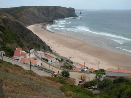 Praia da Arrifana - Costa Vicentina