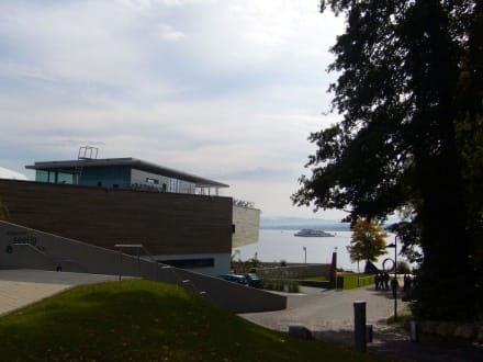 Bodennseetherme beim Hörnle - Therme Konstanz