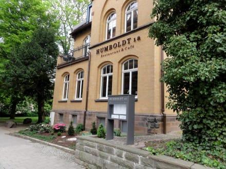 Humboldt Kassel