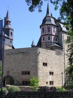 Schloss Romrod - Schloss Romrod