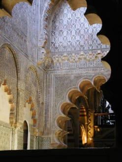 Mesquita - Mezquita-Catedral