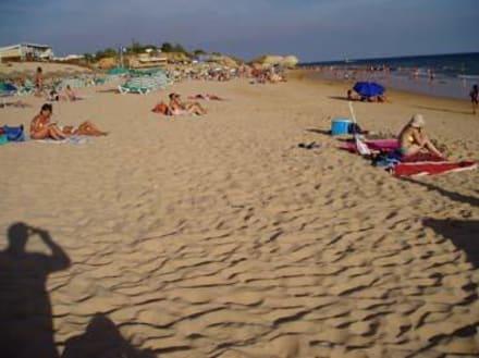 Strand Praia Galé - Strand Albufeira