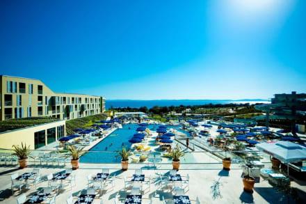 Hotel Diadora -