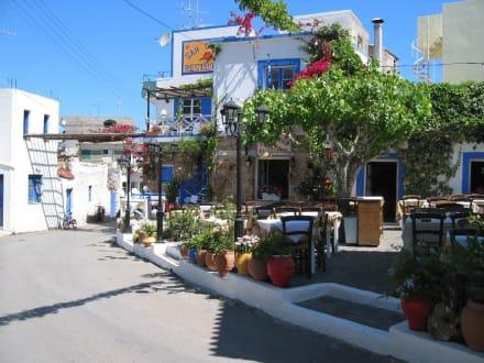 Alt Malia - Taverne