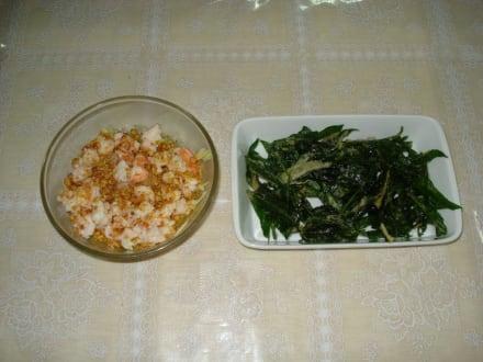 Der zweite Gang - Kochschule Kaohom