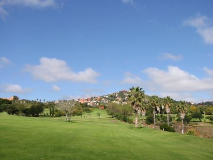 Real Club de Golf Las Palmas 1 - Real Club de Golf Las Palmas