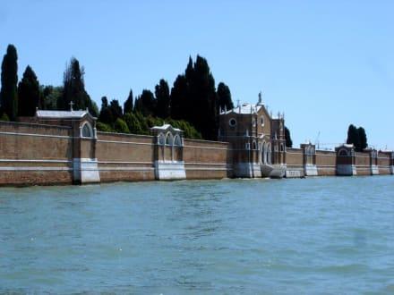 Isola di San Michele - Isola di San Michele
