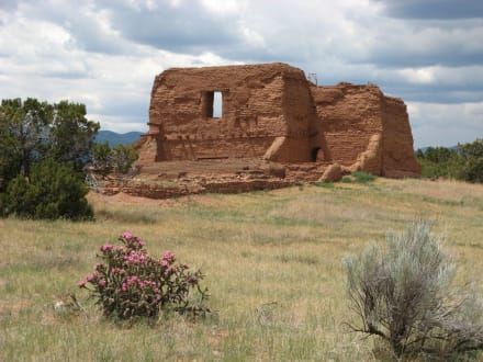 Pecos National Historical Park - Pecos National Historical Park