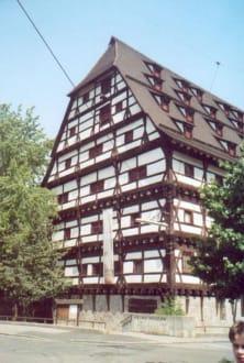 Heimatmuseum - Altstadt Geislingen an der Steige
