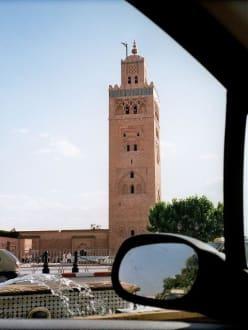 Marokko - Tour & Ausflug