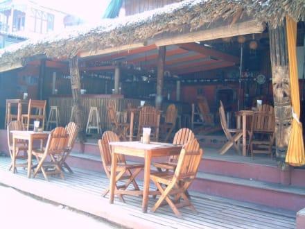 strandbar - Playa Cabarete
