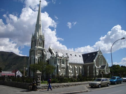 Dutch Reformed Church - Graaff - Reinet