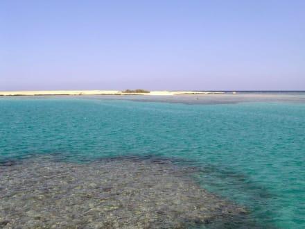 Insel der Qualaan Islands - Qulan Islands