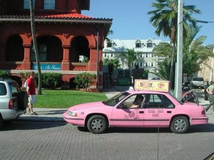 Taxi - Transport