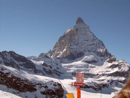 Zermatt / Matterhorn - Matterhorn