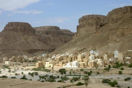 Wadi Du´an - Wadi Douan