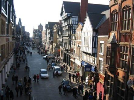 Altstadt - Altstadt Chester