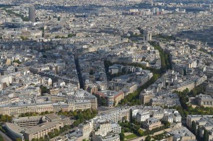 Stadt/Ort - Eiffelturm