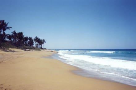 Puerto Plata Beach - Strand Puerto Plata