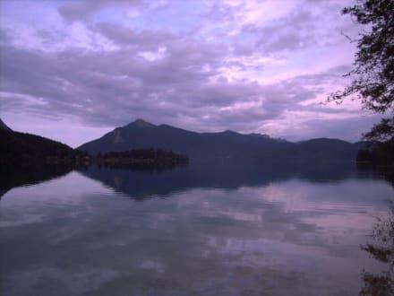 Walchensee - Walchensee