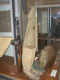 Polizeimuseum - Polizei Museum