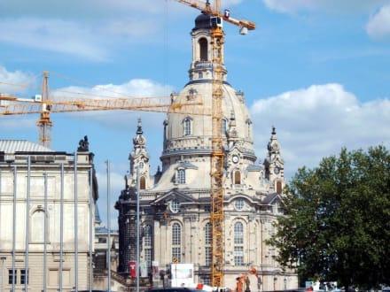 Die Frauenkirche - Frauenkirche