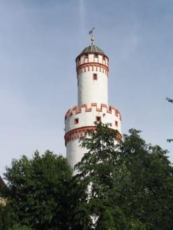 Schloßturm - Schloß Homburg