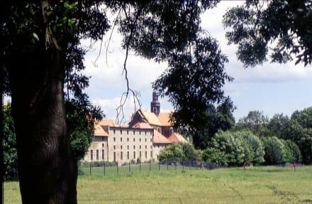 Das Exerzitienhaus des Klosters Marienrode - Kloster Marienrode