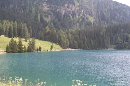 Davoser See - Davosersee