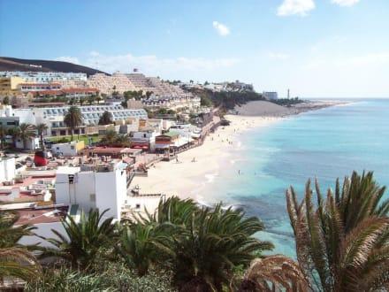 Morro - Strand Morro Jable