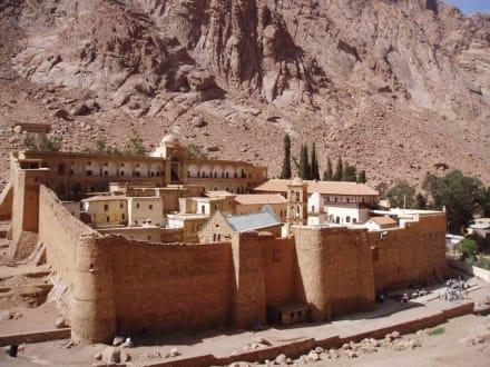 Sinai - Katharinenkloster