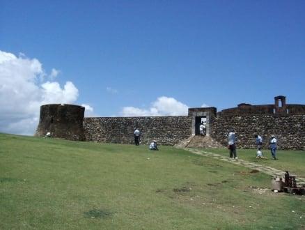 Festung - Fort San Felipe