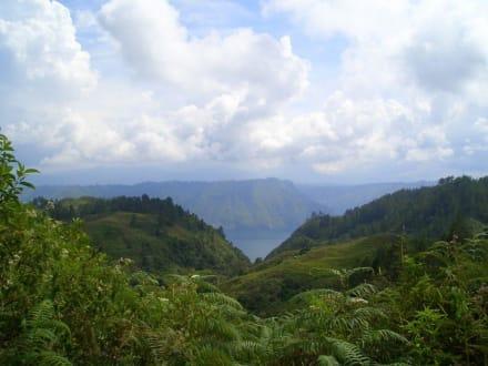 Lake Toba - Insel Samosir