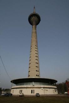 Fernsehturm 2 - Fernsehturm