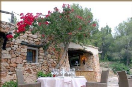 Terrasse Sa Capella - Restaurant Sa Capella
