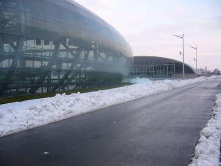 Der Hangar-7 - Hangar-7
