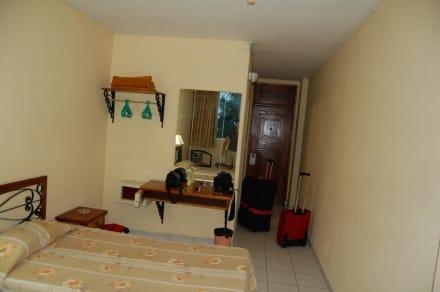 Chambre - Hotel Las Americas