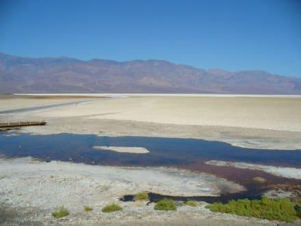 Badwater -Basin - Badwater Basin
