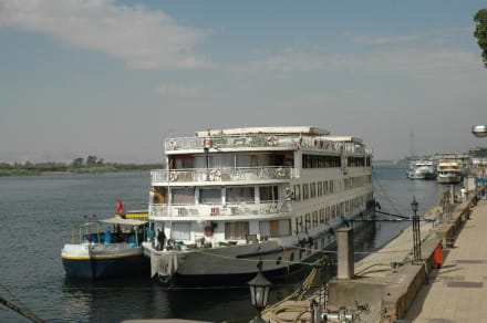 Am Nil - Nil
