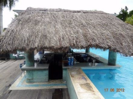 Piscine  - Hotel Couples Negril
