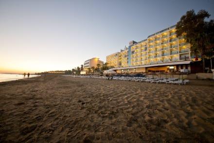 Yalihan Beach -
