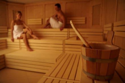 Wellness - Hotel Alpenhof