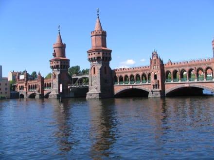 Oberbaumbrücke - Oberbaumbrücke
