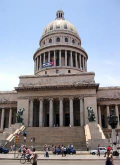 La Havana - Kapitol